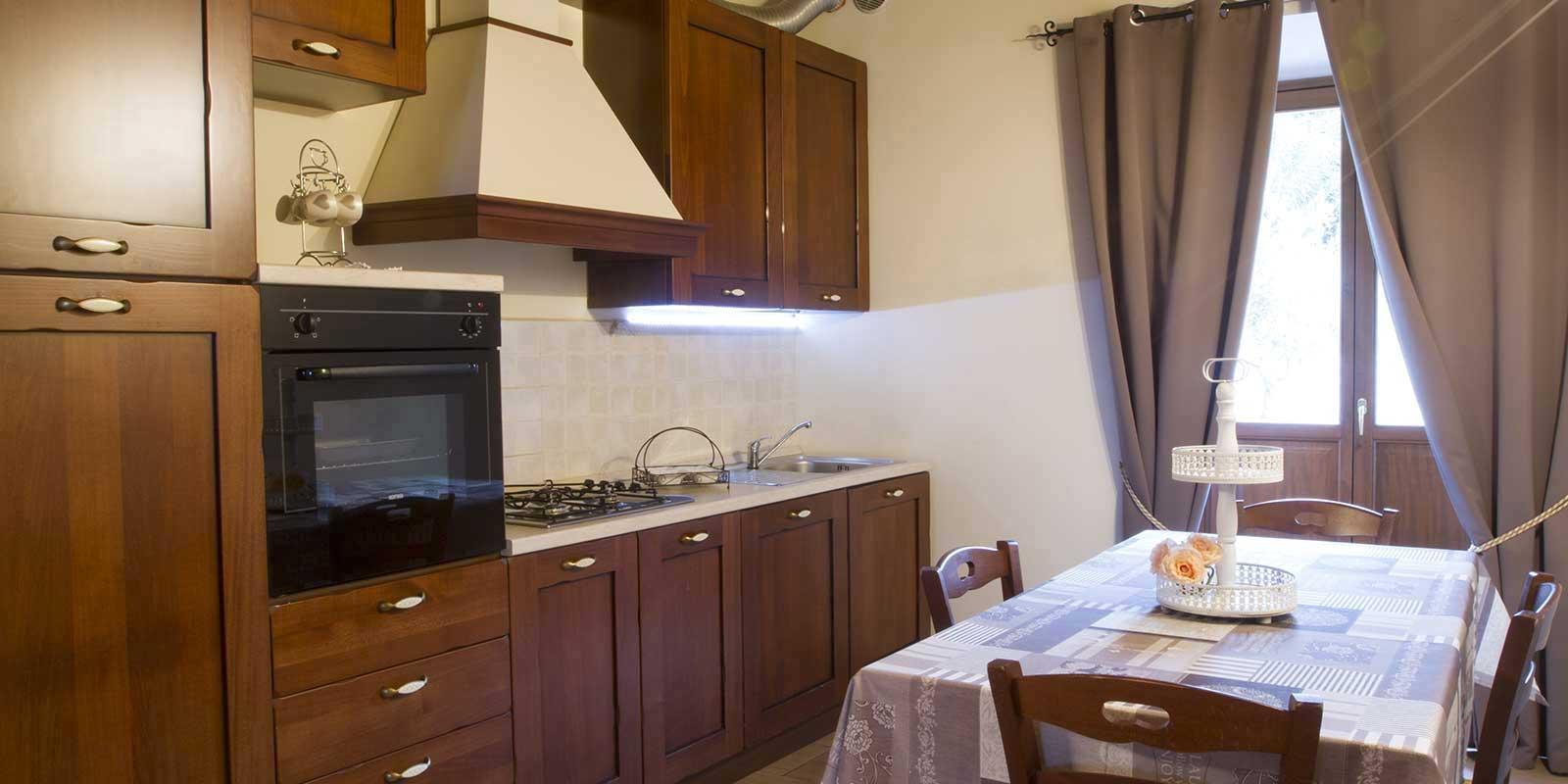 Agriturismo Cascina Crocelle - Appartamenti, prenota ora un appartamento