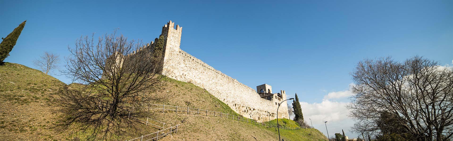 Padenghe Castle